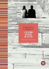 Copertina del libro L' ultima estate in città