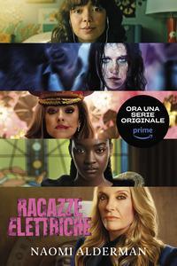 Copertina del libro Ragazze elettriche