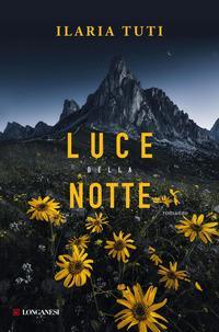 Copertina del libro Luce della notte